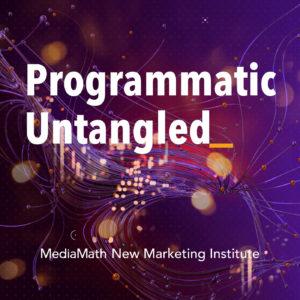 Programmatic Untangled - iTunes