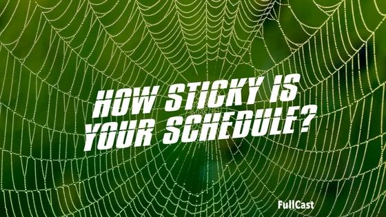 FullCast Calendaring Tool