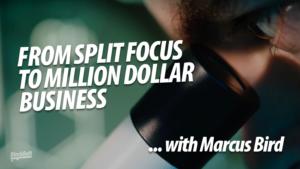 Million Dollar Coaches Marcus Bird