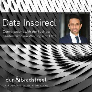 Data Inspired