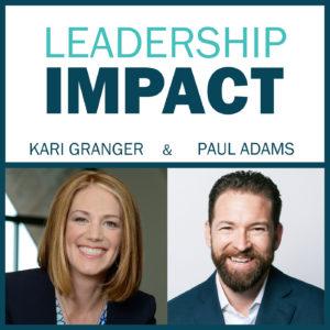 Leadership Impact Kari Granger