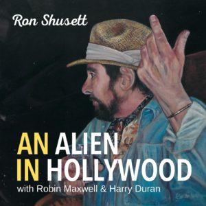 An Alien in Hollywood