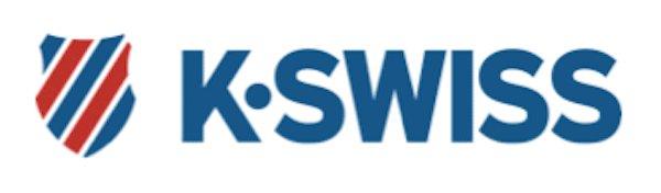 FullCast client K-Swiss logo